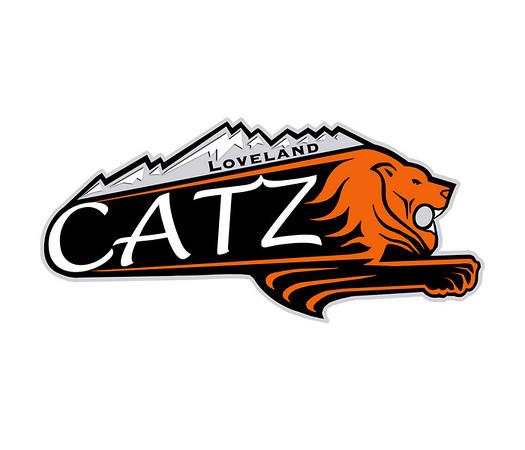 Catz Logo for merchandise