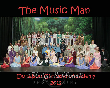 The Music Man 2012
