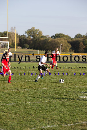 Boys Soccer vs Mound