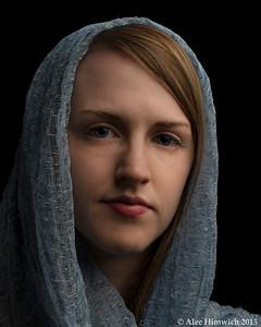 Jayne Ratliff, dark