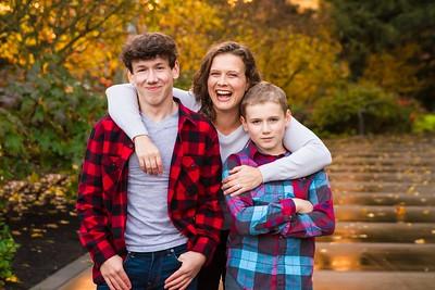 Newberg Family Session