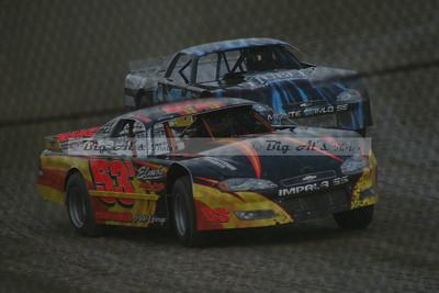 Fonda Speedway 2009