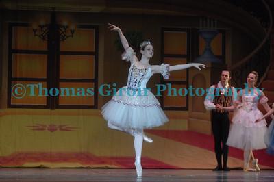 Cinderella Dress Rehearsal Oct. 22, 2008