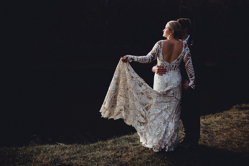 Requiem Images - Luxury Boho Winter Mountain Intimate Wedding - Seven Springs - Laurel Highlands - Blake Holly -770.jpg