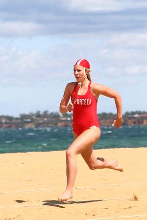 Beach Sprint & Relays - Pse 070121