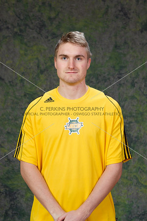 Men's Tennis Headshots 2015