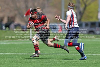 Gentlemen of Aspen Rugby Junior Gents 2019 Rugby Colorado High School Semi-Final May 11