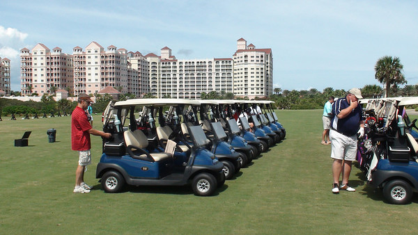 2012 Fall Meeting Golf Hammock Beach