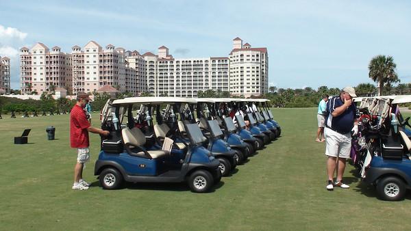 2012 Fall Meeting Golf Hammock Beach