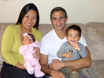 MWH--Whelan Family 11-29-14