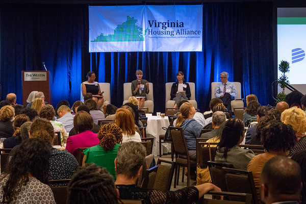 VHA Housing Virginia's Most Vulnerable Conference 2018