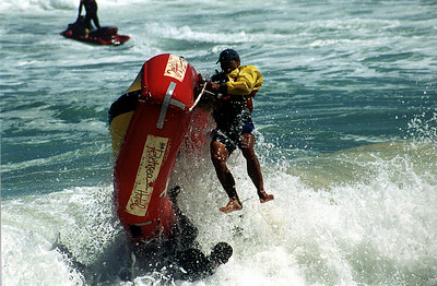 11 Feb 2001 Uncle Tobys Super Series - Portsea