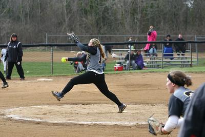 2011 Centerville High School Softball