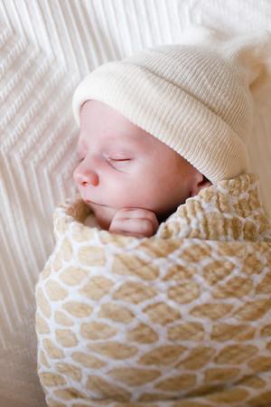 Noah: Newborn