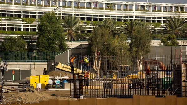Disneyland Resort, Disneyland, Star Wars Land, Star, Wars, Rivers, America, River, Frontierland, Critter Country