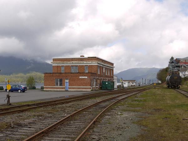 Hartley Bay April 2010