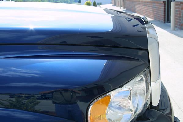 07 Dodge Ram P/U