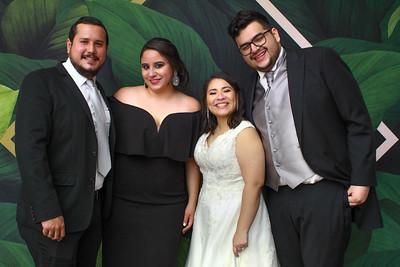 Photo Party - Boda Velasco Donado