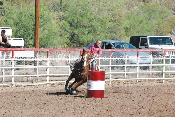 NM 4-H Rodeos 2012