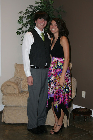 Homecoming Dance 2009