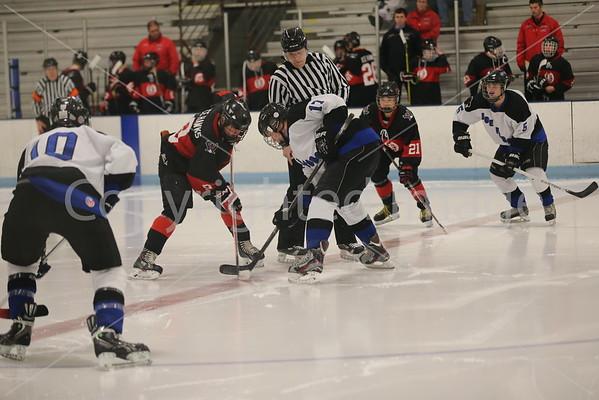 Ice Force Hockey