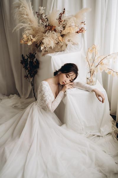 Pre-Wedding-築茵