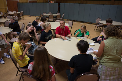 2013-07-28 PoP Camp Week