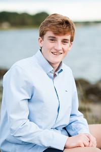 Andrew's Senior Portraits