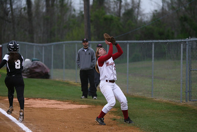 3.30.2011 Munford vs Houston High