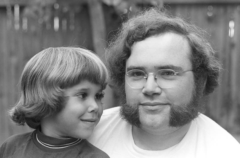 Davey and Mrpiv 1975.jpg
