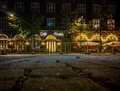 Copenhagen September 2019