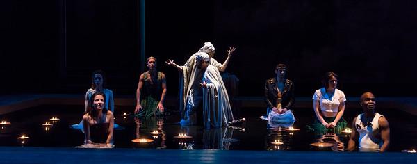 Metamorphosis - Guthrie Theater
