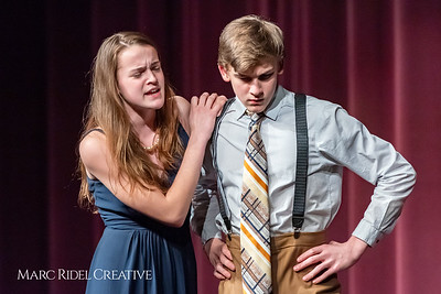 2019 Student Directed One Acts