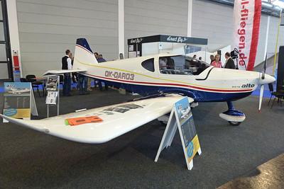 Czech Light Aircraft