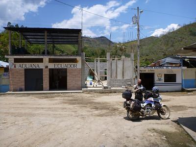 Motojeros - Ecuador