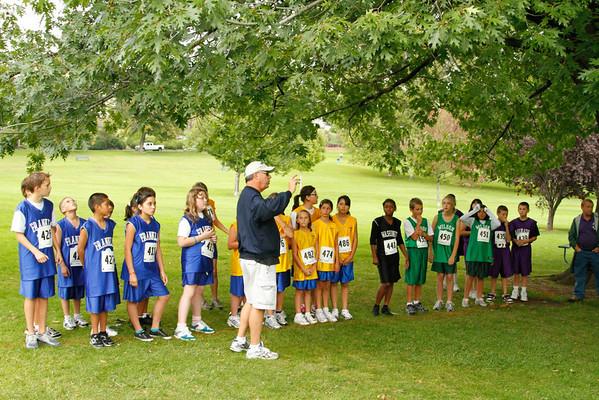 2010-09-23 YSD MS @ Franklin Park (Franklin M.S.)