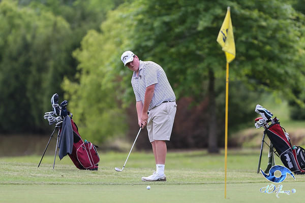 Boys' Class 4A State Tourney - Day 2