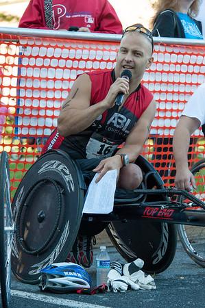 im able duathlon 2012