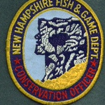 New Hampshire Fish & Game Law Enforcement