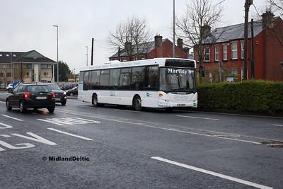 Portlaoise (Bus), 16-04-2019