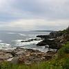 ocean swells <br /> Portland, Maine