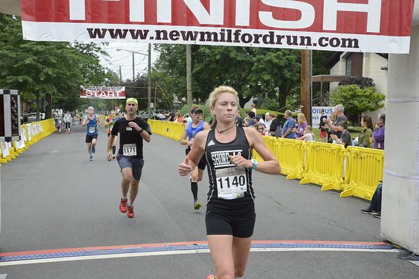 5K Race (Finish Line Photos)