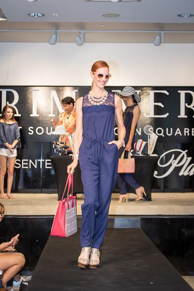 Southlake Primavera Fashion Show 2017