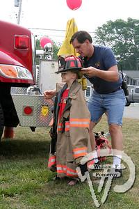 Police, Fire & Rescue