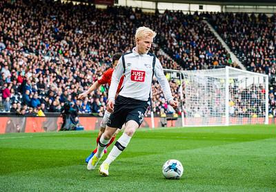 Derby County Vs Huddersfield