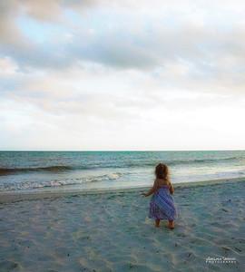 Daddy's Girl - Yaupon Beach, Oak Island, NC