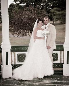 Christina and Shane