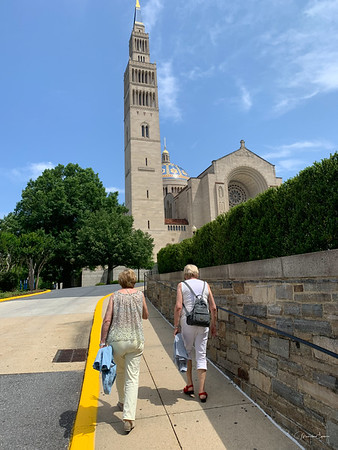 2019 National Shrine  DC