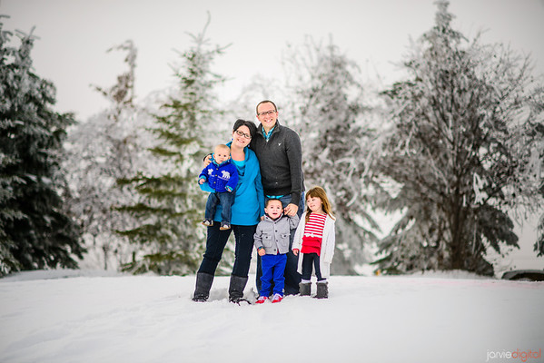Calgary Family Pictures