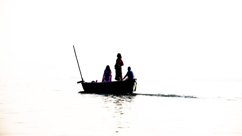 Varanasi - Soul City (2019)